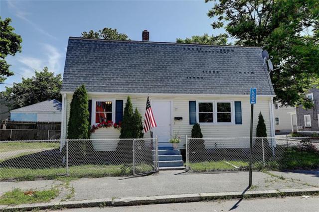 30 French St, Providence, RI 02905 (MLS #1195017) :: Westcott Properties