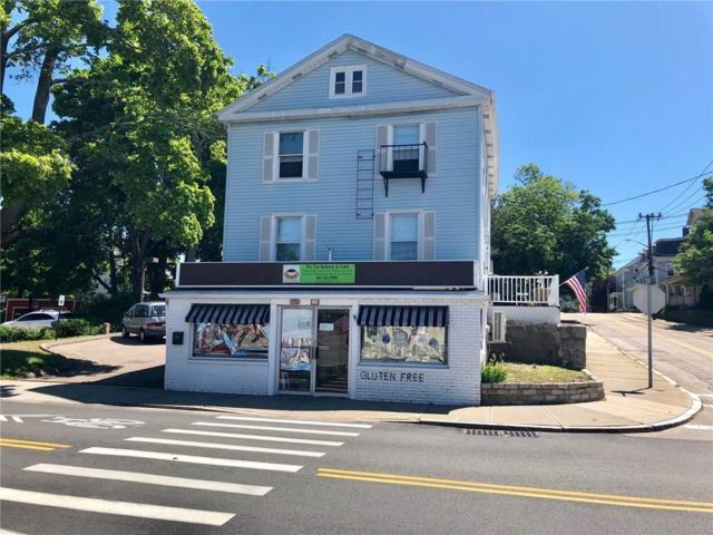 134 Main St, Westerly, RI 02891 (MLS #1195076) :: The Martone Group