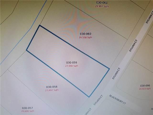 449 Sylvan Ct, North Kingstown, RI 02874 (MLS #1195135) :: Albert Realtors