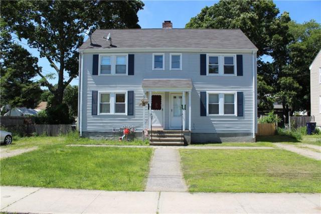41 - 43 Hornet Rd, North Kingstown, RI 02852 (MLS #1195137) :: Westcott Properties