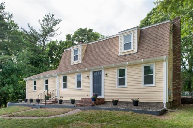 25 Pinehill Dr, East Greenwich, RI 02818 (MLS #1195145) :: Albert Realtors