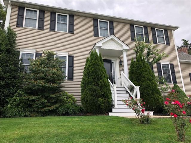 31 Angela Av, Cranston, RI 02921 (MLS #1195192) :: Westcott Properties