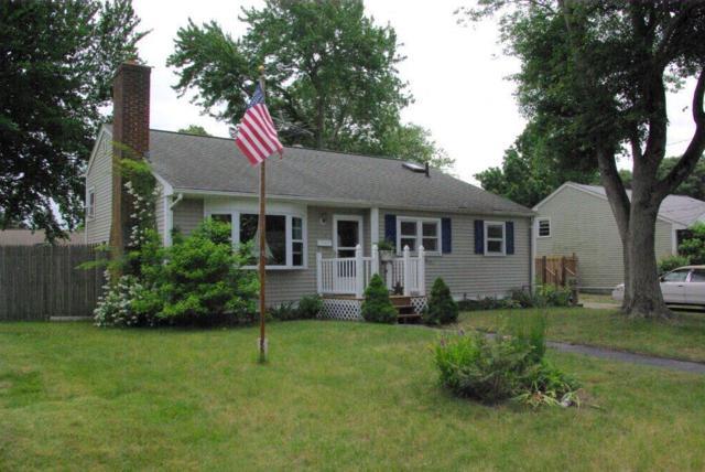 138 Glenbrook Rd, Warwick, RI 02889 (MLS #1195196) :: Westcott Properties