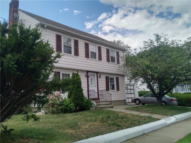 342 Mount Pleasant Av, Providence, RI 02908 (MLS #1195229) :: The Martone Group