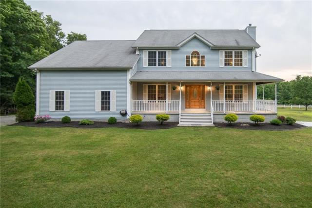 47 Whipple Rd, Glocester, RI 02814 (MLS #1195274) :: The Goss Team at RE/MAX Properties