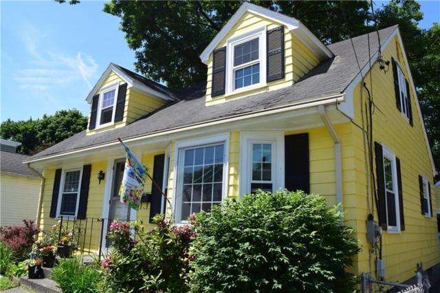 88 Elder St, Pawtucket, RI 02860 (MLS #1195282) :: The Martone Group