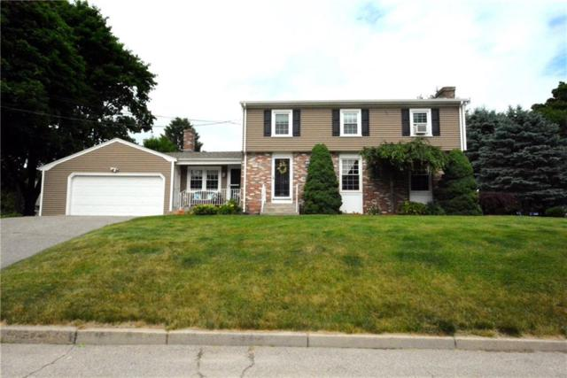 12 Hickory Lane, Lincoln, RI 02865 (MLS #1195296) :: The Goss Team at RE/MAX Properties