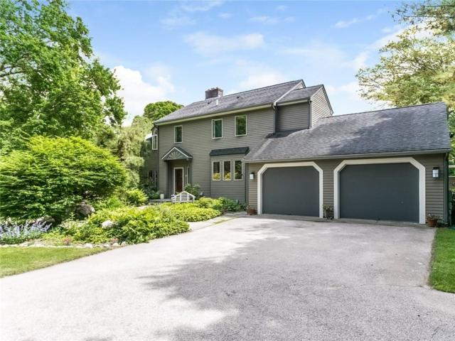 50 Tuckertown Rd, South Kingstown, RI 02879 (MLS #1195303) :: The Goss Team at RE/MAX Properties