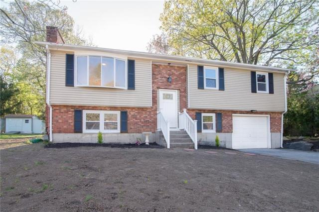 45 Sturbridge Dr, Warwick, RI 02886 (MLS #1195387) :: The Goss Team at RE/MAX Properties