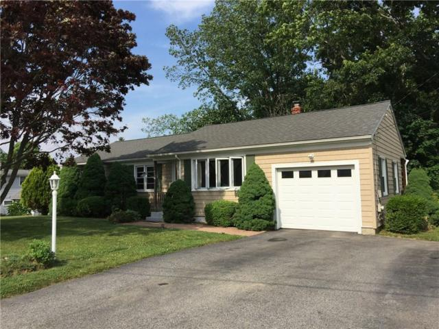 27 Concord St, Smithfield, RI 02828 (MLS #1195424) :: The Martone Group