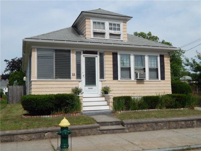 15 Dedham Av, Providence, RI 02909 (MLS #1195475) :: The Goss Team at RE/MAX Properties