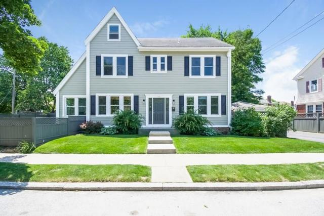 141 Sessions St, East Side Of Prov, RI 02906 (MLS #1195479) :: The Goss Team at RE/MAX Properties