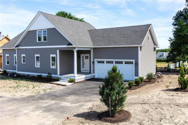 4877 Tower Hill Rd, Unit#A A, South Kingstown, RI 02879 (MLS #1195490) :: The Goss Team at RE/MAX Properties