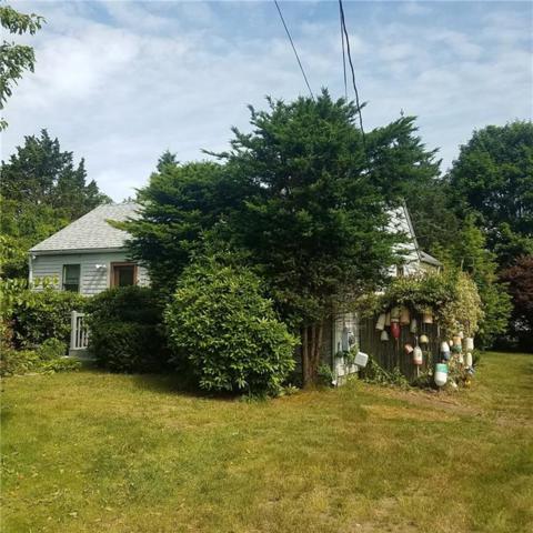14 Bow St, Jamestown, RI 02835 (MLS #1195497) :: Westcott Properties