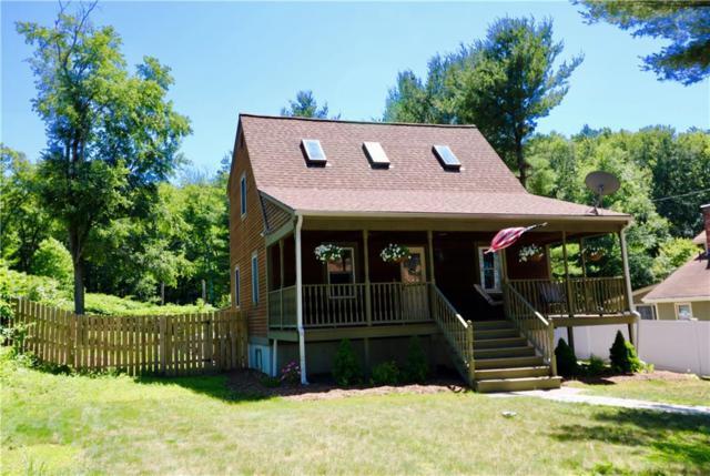795 Black Hut Rd, Burrillville, RI 02826 (MLS #1195498) :: The Goss Team at RE/MAX Properties