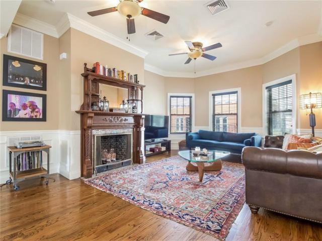 156 Broadway St, Unit#3 #3, Providence, RI 02903 (MLS #1195517) :: Westcott Properties