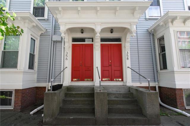 356 Carpenter St, Unit#7 #7, Providence, RI 02909 (MLS #1195521) :: The Martone Group