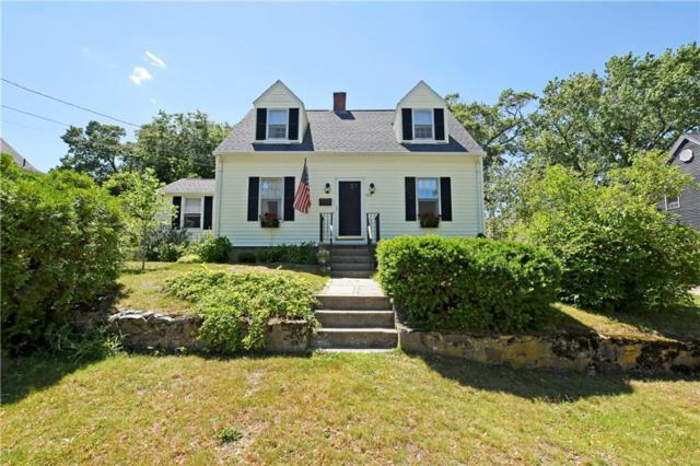 109 Worcester Av, East Providence, RI 02915 (MLS #1195541) :: The Goss Team at RE/MAX Properties
