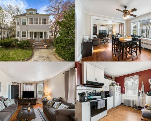 490 Pleasant Valley Pkwy, Providence, RI 02908 (MLS #1195544) :: The Martone Group