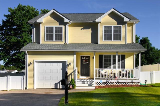 83 Clark St, Cumberland, RI 02864 (MLS #1195547) :: The Goss Team at RE/MAX Properties
