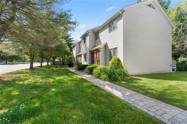 435 Scituate Av, Unit#2D 2D, Cranston, RI 02921 (MLS #1195570) :: The Goss Team at RE/MAX Properties