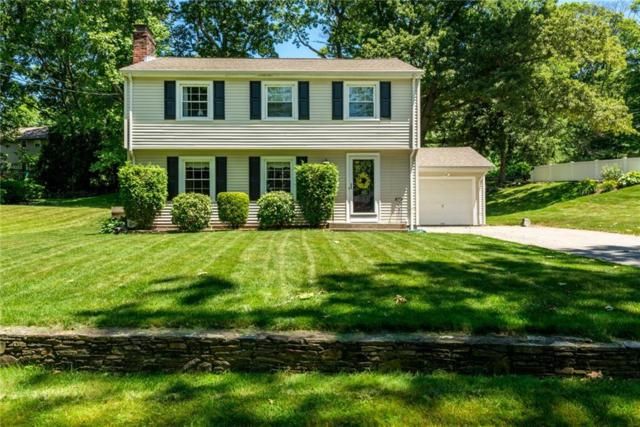 5 Marywood Lane, Cumberland, RI 02864 (MLS #1195583) :: The Goss Team at RE/MAX Properties