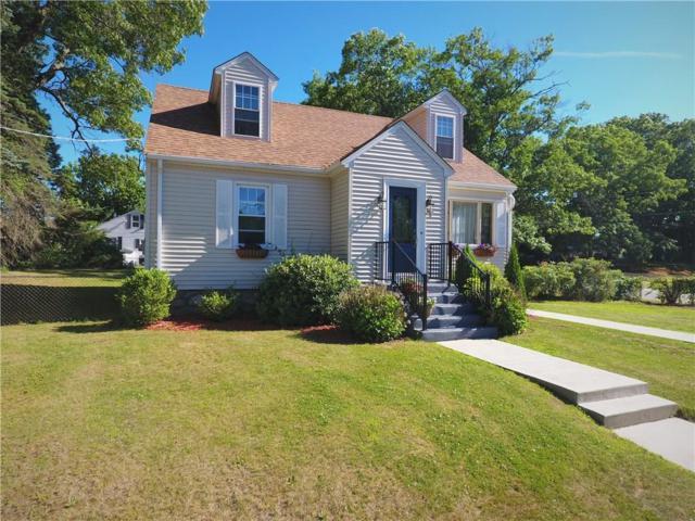 58 Burrington St, Woonsocket, RI 02895 (MLS #1195587) :: The Goss Team at RE/MAX Properties
