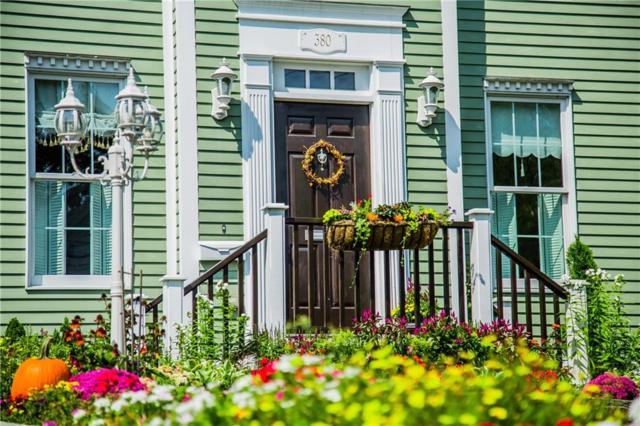 380 Broadway, Newport, RI 02840 (MLS #1195603) :: Westcott Properties