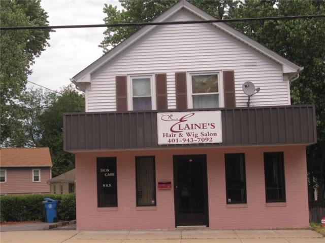 50 Gansett Av, Cranston, RI 02910 (MLS #1195606) :: Westcott Properties