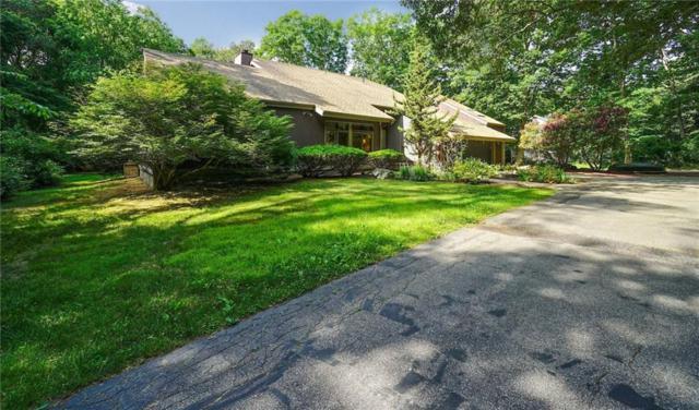 81 America Wy, Jamestown, RI 02835 (MLS #1195634) :: Welchman Real Estate Group | Keller Williams Luxury International Division