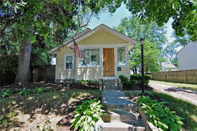 119 Curtis St, Cranston, RI 02920 (MLS #1195640) :: Westcott Properties