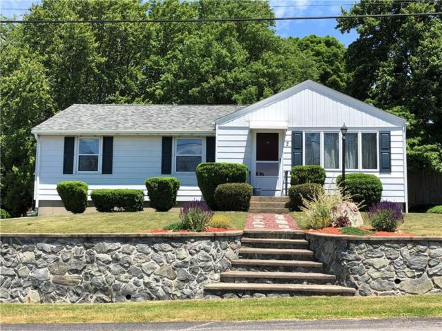 2 Buehler Dr, West Warwick, RI 02893 (MLS #1195647) :: The Goss Team at RE/MAX Properties