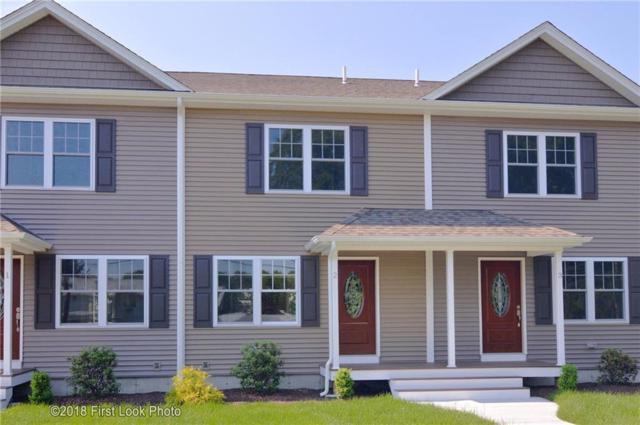 100 Woodlawn Av, Unit#2 #2, North Providence, RI 02904 (MLS #1195649) :: The Goss Team at RE/MAX Properties