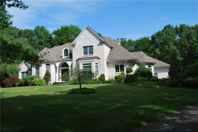 4 Christopher Dr, Lincoln, RI 02865 (MLS #1195651) :: The Goss Team at RE/MAX Properties