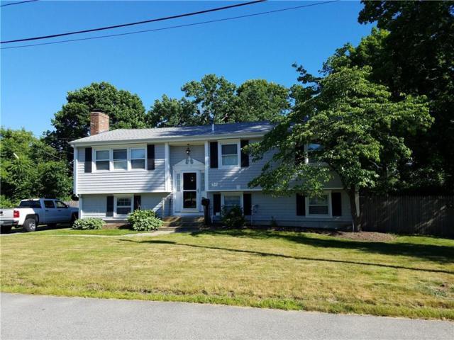 36 Marblehead St, Warwick, RI 02889 (MLS #1195654) :: Westcott Properties