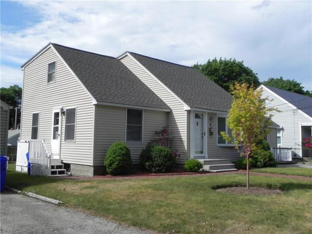 5 Chandler St, North Providence, RI 02911 (MLS #1195732) :: The Goss Team at RE/MAX Properties