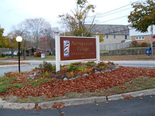 400 Narragansett Pkwy, Unit#Nc 11 Nc 11, Warwick, RI 02888 (MLS #1195735) :: Westcott Properties