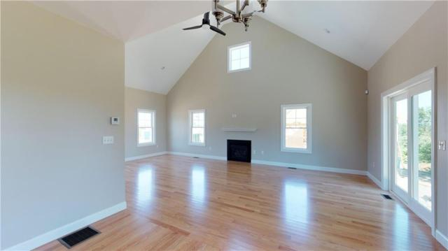4877 Tower Hill Rd, Unit#E E, South Kingstown, RI 02879 (MLS #1195740) :: Westcott Properties