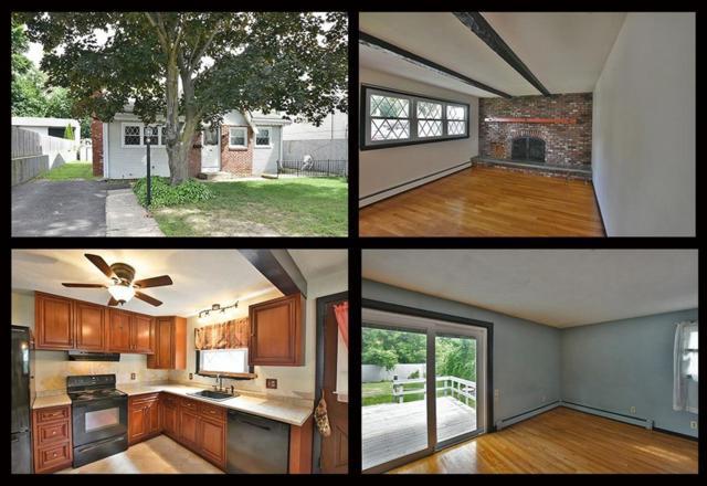 46 Rivulet St, Woonsocket, RI 02895 (MLS #1195746) :: The Goss Team at RE/MAX Properties