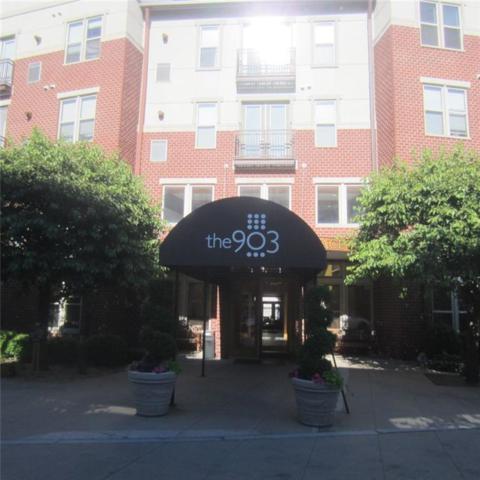 1000 Providence Pl, Unit#147 #147, Providence, RI 02903 (MLS #1195747) :: The Martone Group