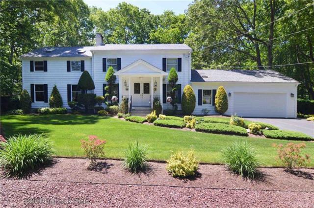 109 Angell Rd, Lincoln, RI 02865 (MLS #1195769) :: The Martone Group