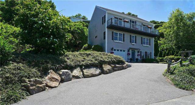17 Oregon Av, Tiverton, RI 02878 (MLS #1195781) :: Westcott Properties
