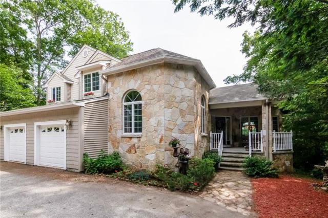 217 Lee Cir, Burrillville, RI 02859 (MLS #1195792) :: Westcott Properties