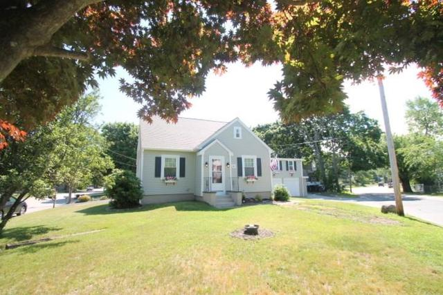 46 Palmer Av, Warwick, RI 02889 (MLS #1195793) :: The Goss Team at RE/MAX Properties