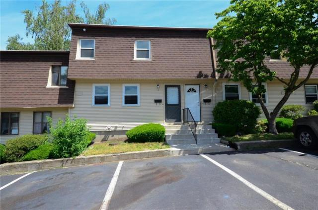 1588 Main St, Unit#8 #8, West Warwick, RI 02893 (MLS #1195807) :: Westcott Properties