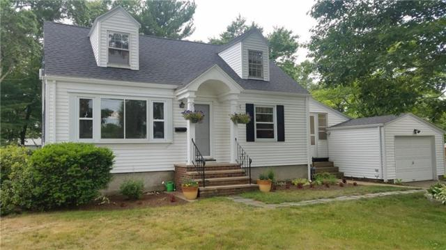 516 Church Av, Warwick, RI 02889 (MLS #1195823) :: The Goss Team at RE/MAX Properties
