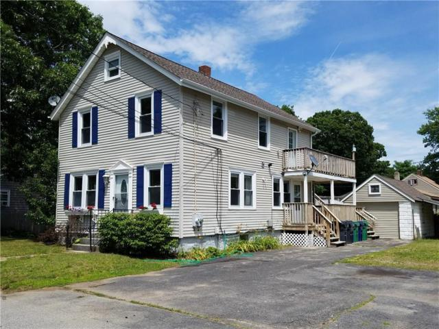 126 Lloyd Av, Warwick, RI 02889 (MLS #1195844) :: The Goss Team at RE/MAX Properties