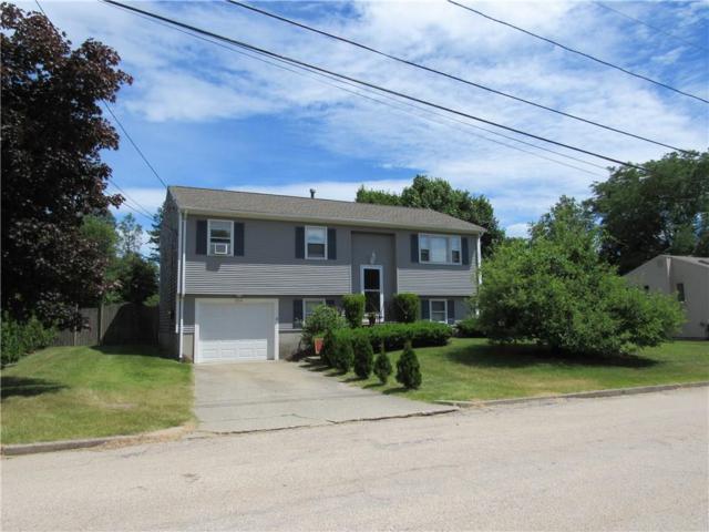 264 Locust Glen Dr, Cranston, RI 02921 (MLS #1195853) :: Westcott Properties