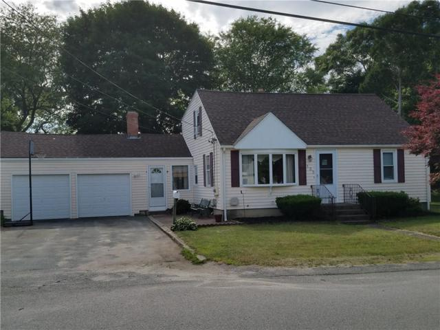 135 Lockwood St, West Warwick, RI 02893 (MLS #1195860) :: The Goss Team at RE/MAX Properties