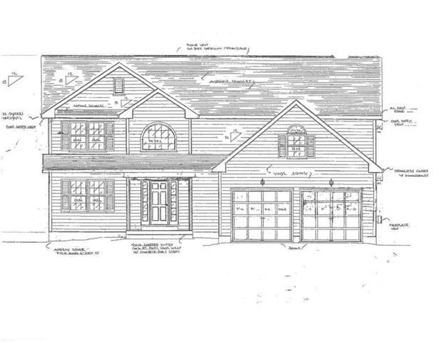 11 - Lot 11 Hidden Hills Dr, Seekonk, MA 02771 (MLS #1195934) :: Westcott Properties